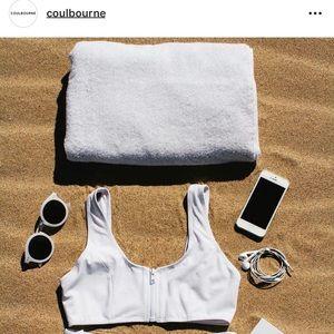 Coulbourne White Bond Top